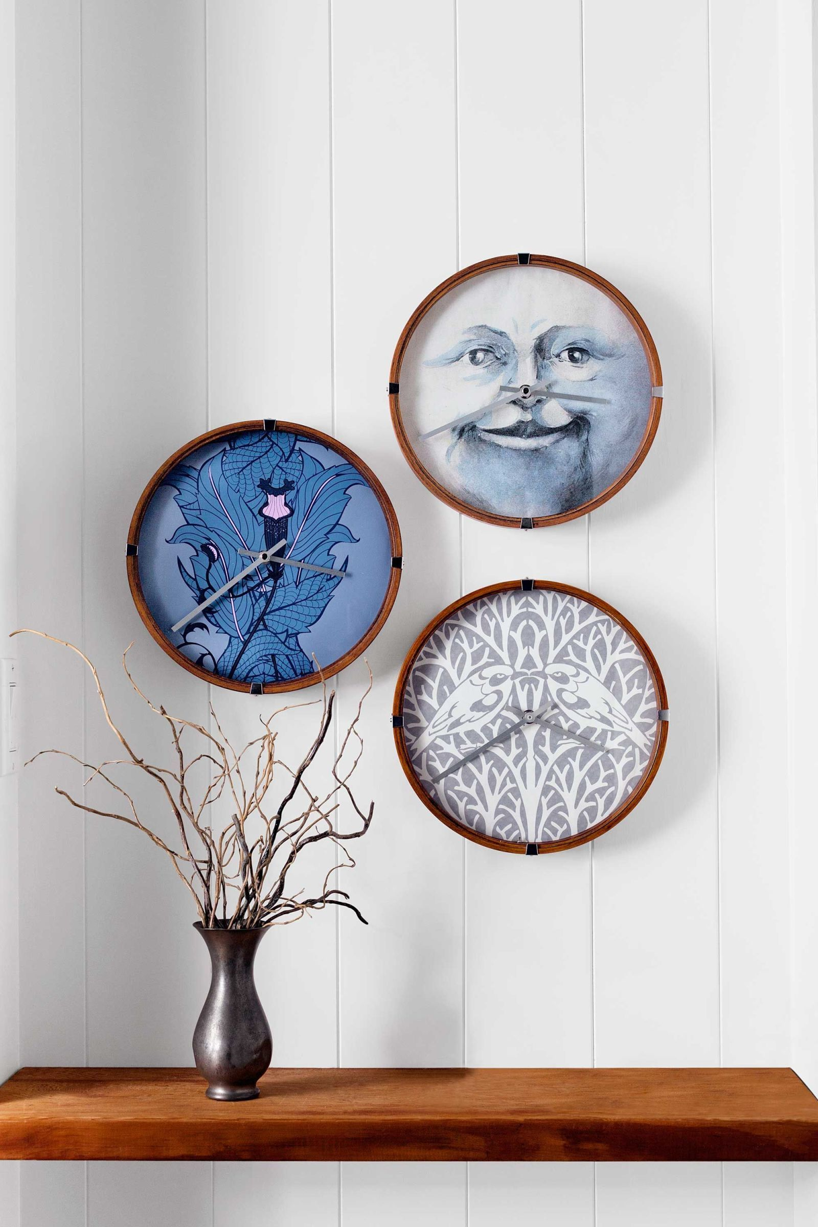 45+ Crafty Ideas for Home Decor You Can Make Yourself | DIY > Home ...