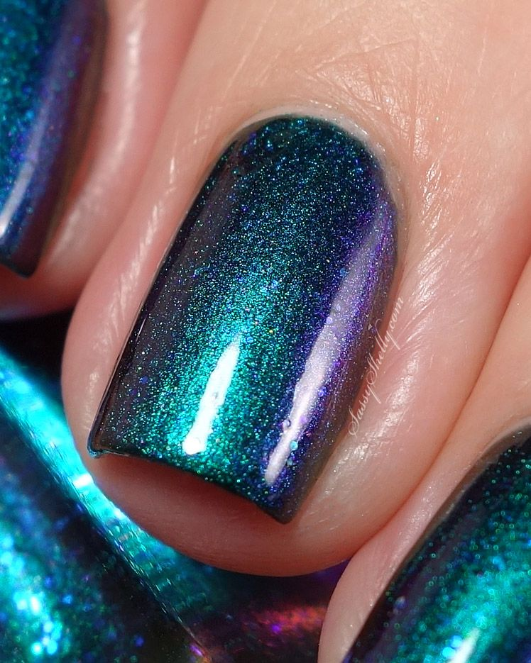 Colors by Llarowe Midnight in Montana - Fall 2014 Collection  |  Sassy Shelly