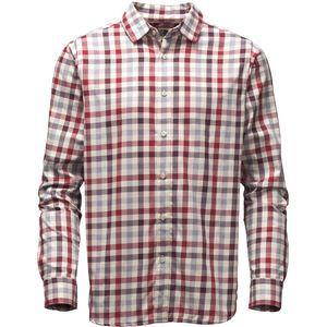 Hayden Woven Dress Shirt