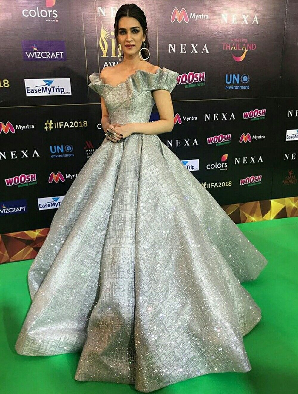Pin By Urmila Jasawat On Dresses Gowns Gowns Pink Gowns