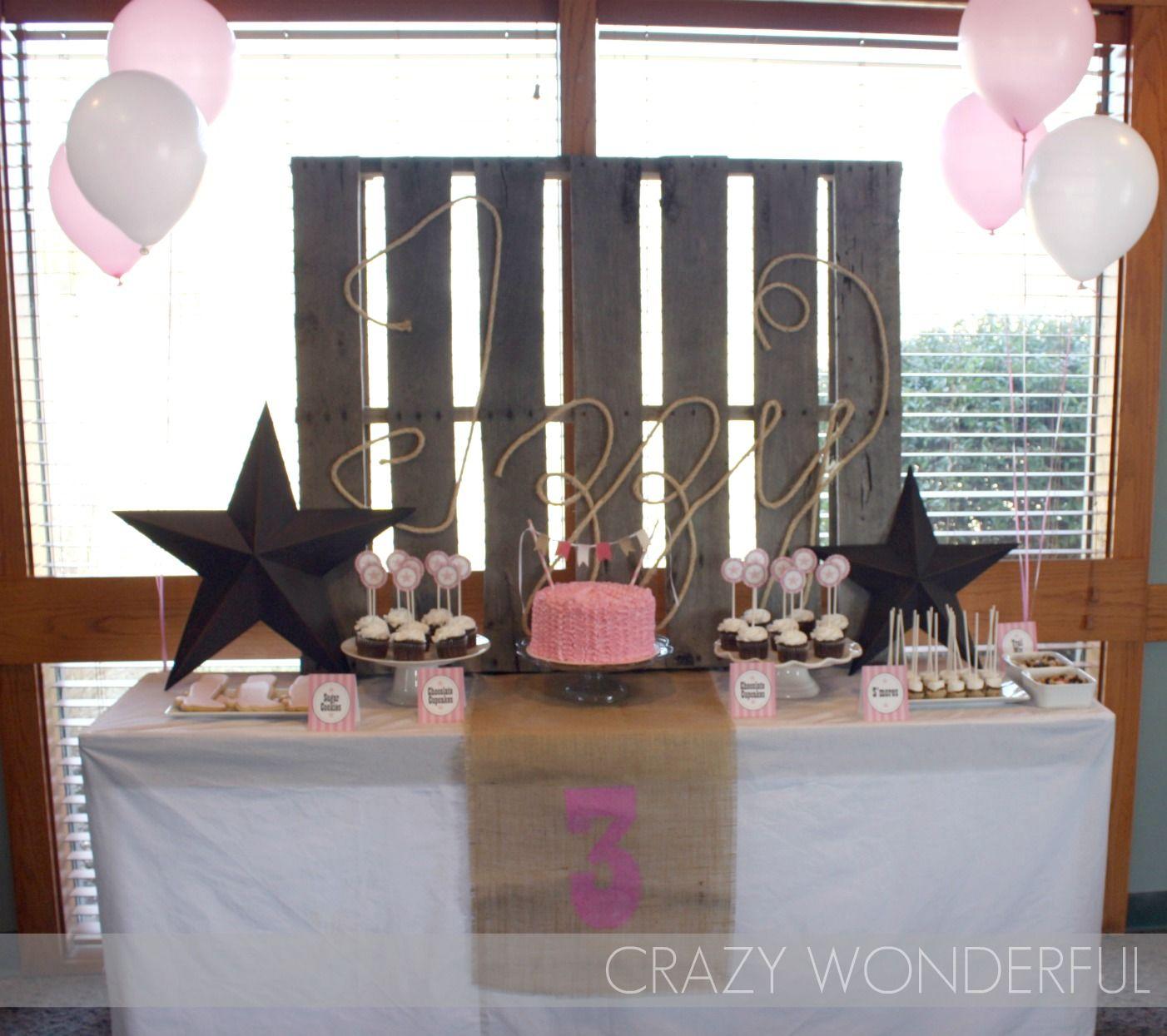 Cowgirl Birthday Decorations Google Image Result For Http 1bpblogspotcom Id Cgs4gsug