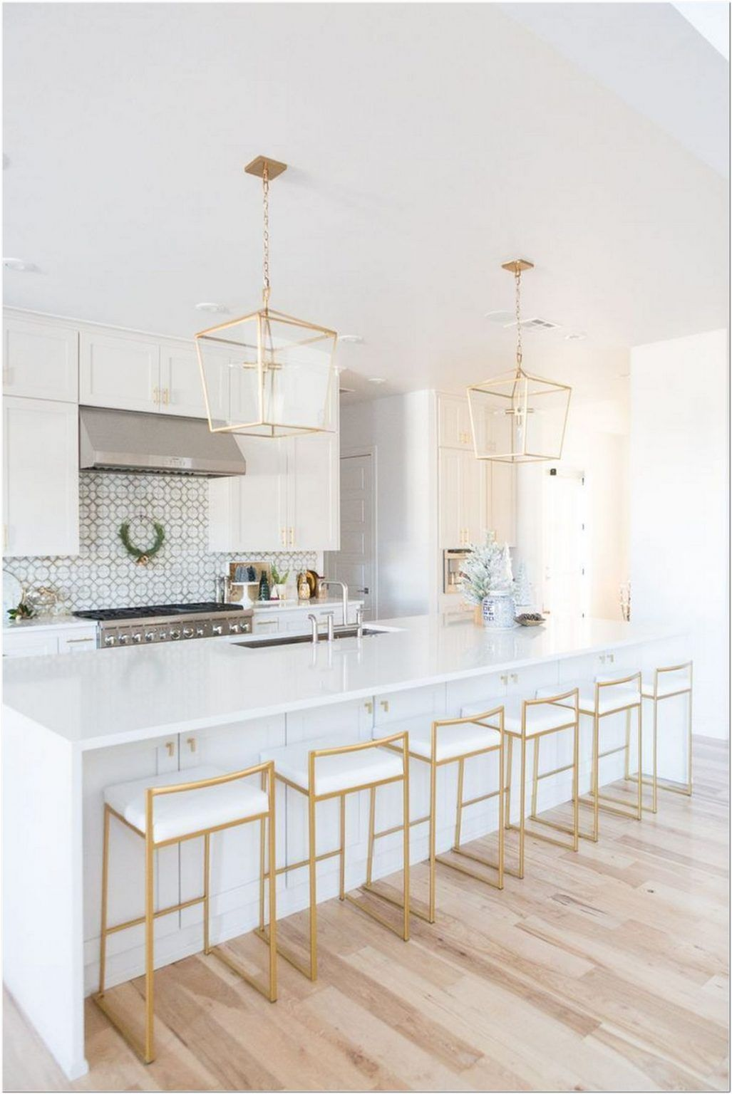 96+ White Kitchen Designs Not Quite What You're Looking For Try These Alternative Designs 1 - findmynewhomes