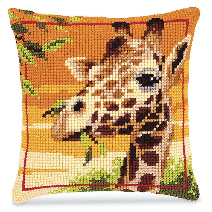 Funny Dogs - Cross Stitch, Needlepoint, Embroidery Kits – Tools and Supplies