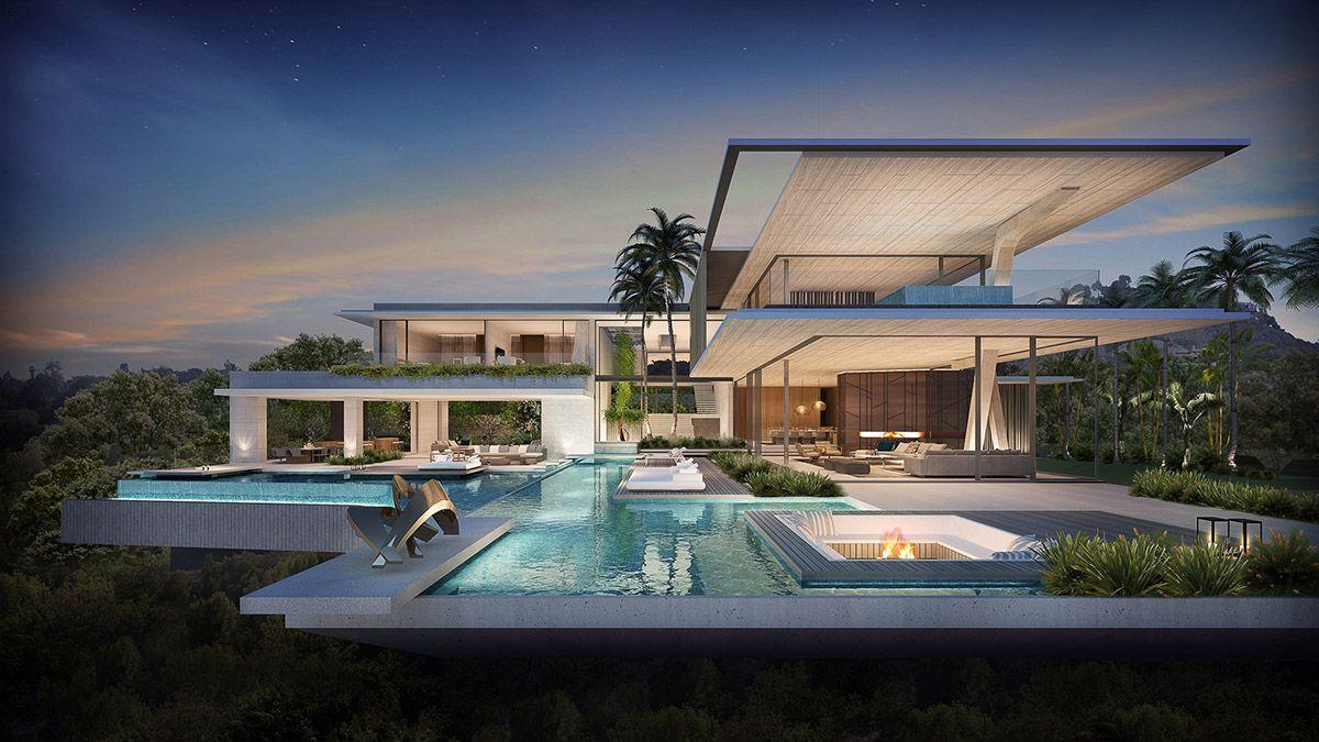 21 Gebäude Ideen in 21   haus architektur, architektur haus ...