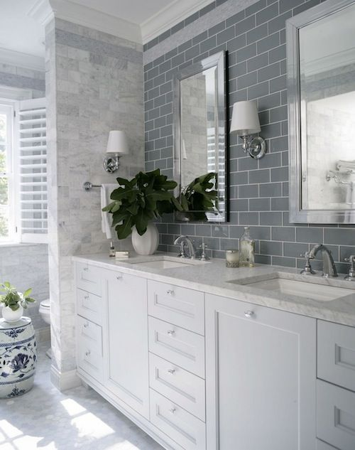 Bathroom Remodel Gray bathroom remodel gray - home design ideas
