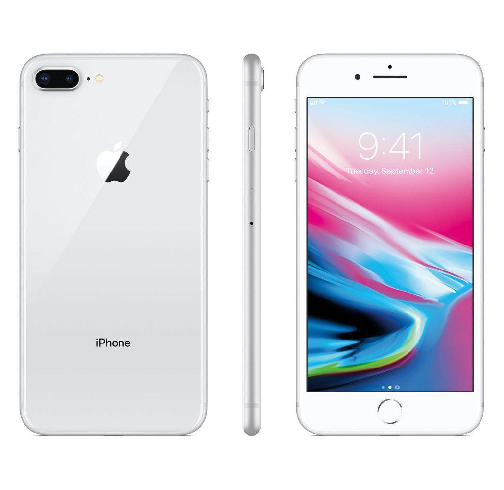 Apple Iphone 8 Plus Unlocked 64gb Gsm Cdma Smartphone Space Gray Iphone Iphone 8 Plus Apple Iphone