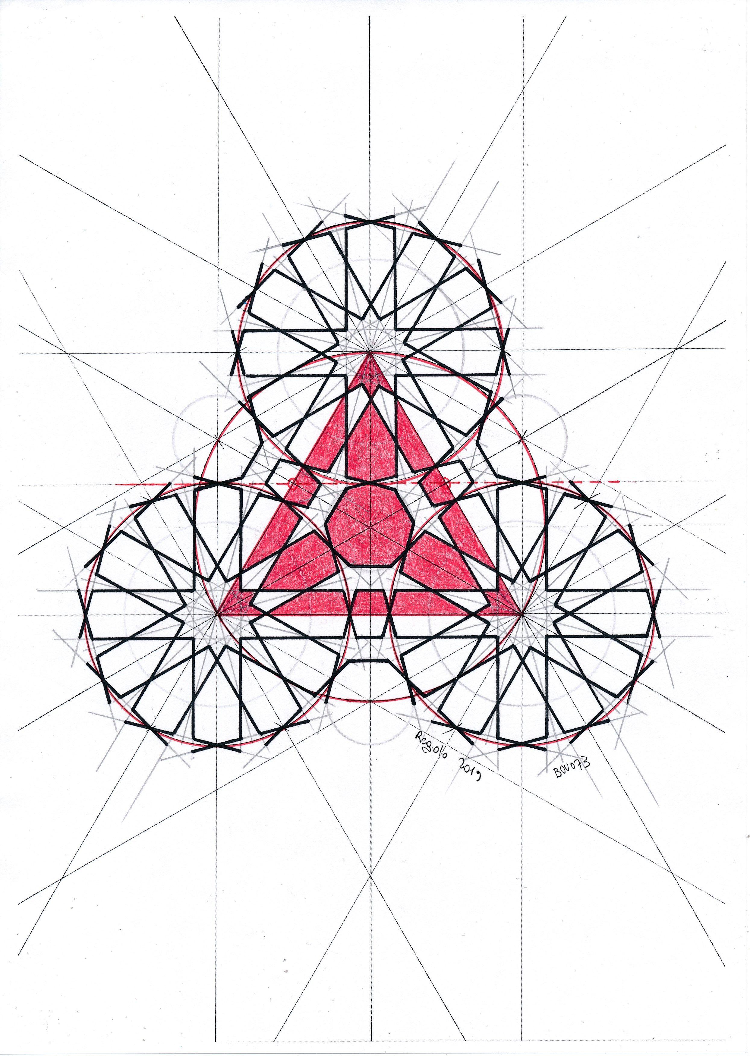 Bou073 Islamicart Islamicdesign Islamicgeometry