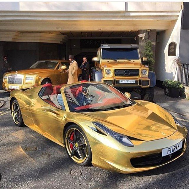 Luxury Car Rental, Luxury Cars Rolls