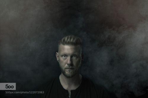 Brad Self-Portrait Composite by BradIdo ...