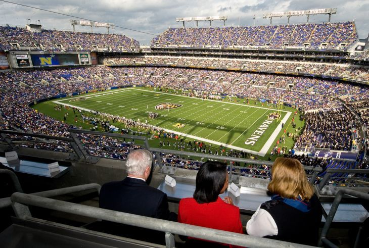 Check Out M T Bank Stadium Baltimore On Zanda M T Bank Stadium Football Fundraiser Stadium
