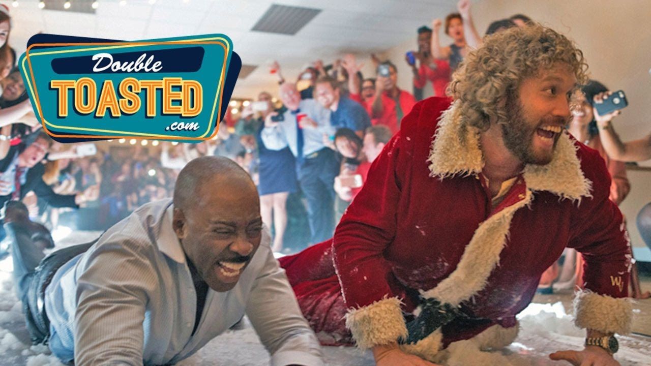 OFFICE CHRISTMAS PARTY MOVIE REVIEW - Double Toasted | Latest-movies ...