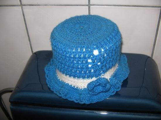 Ch Wc Jpg Tricot Et Crochet Crochet Rouleau Papier Toilette