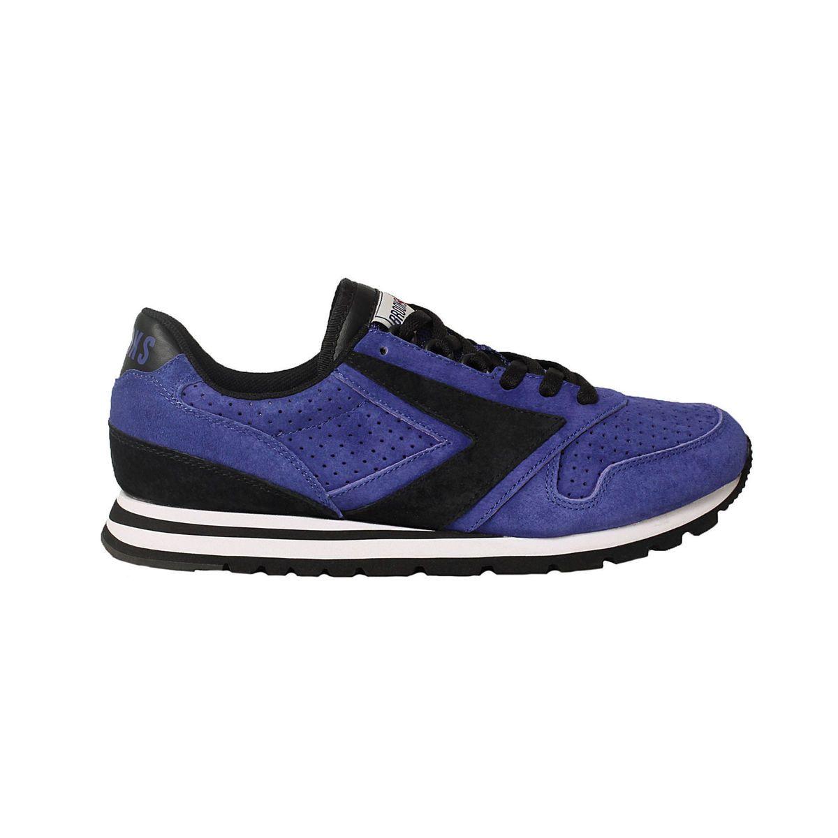 7edc4464bd5 Brooks Chariot Men s Heritage Running Shoes