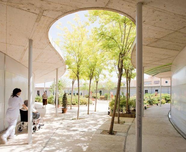 Interior Design Retirement Homes