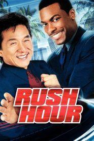 Rush Hour Ganzer Film Deutsch