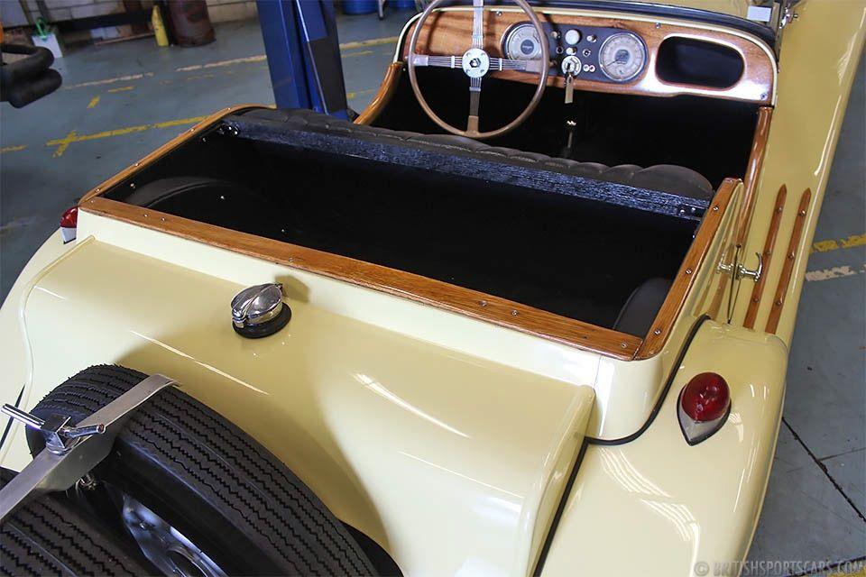 British Sports Cars Car Search Morgan Plus Flat Rad - Classic car search