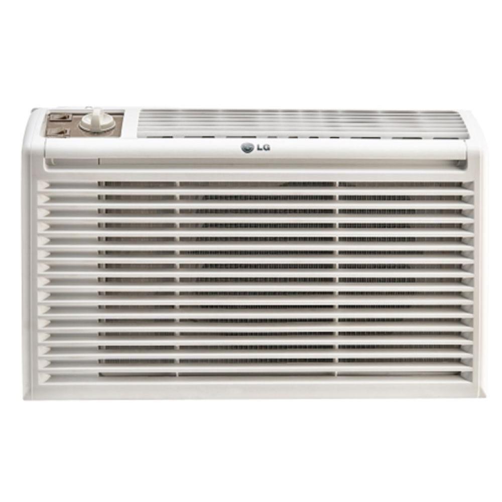 Lg Electronics 5 000 Btu 115 Volt Window Air Conditioner Lw5016 19