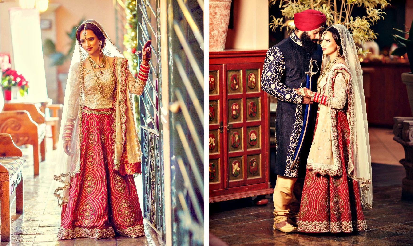South Asian Wedding Blog Wellgroomed Designs
