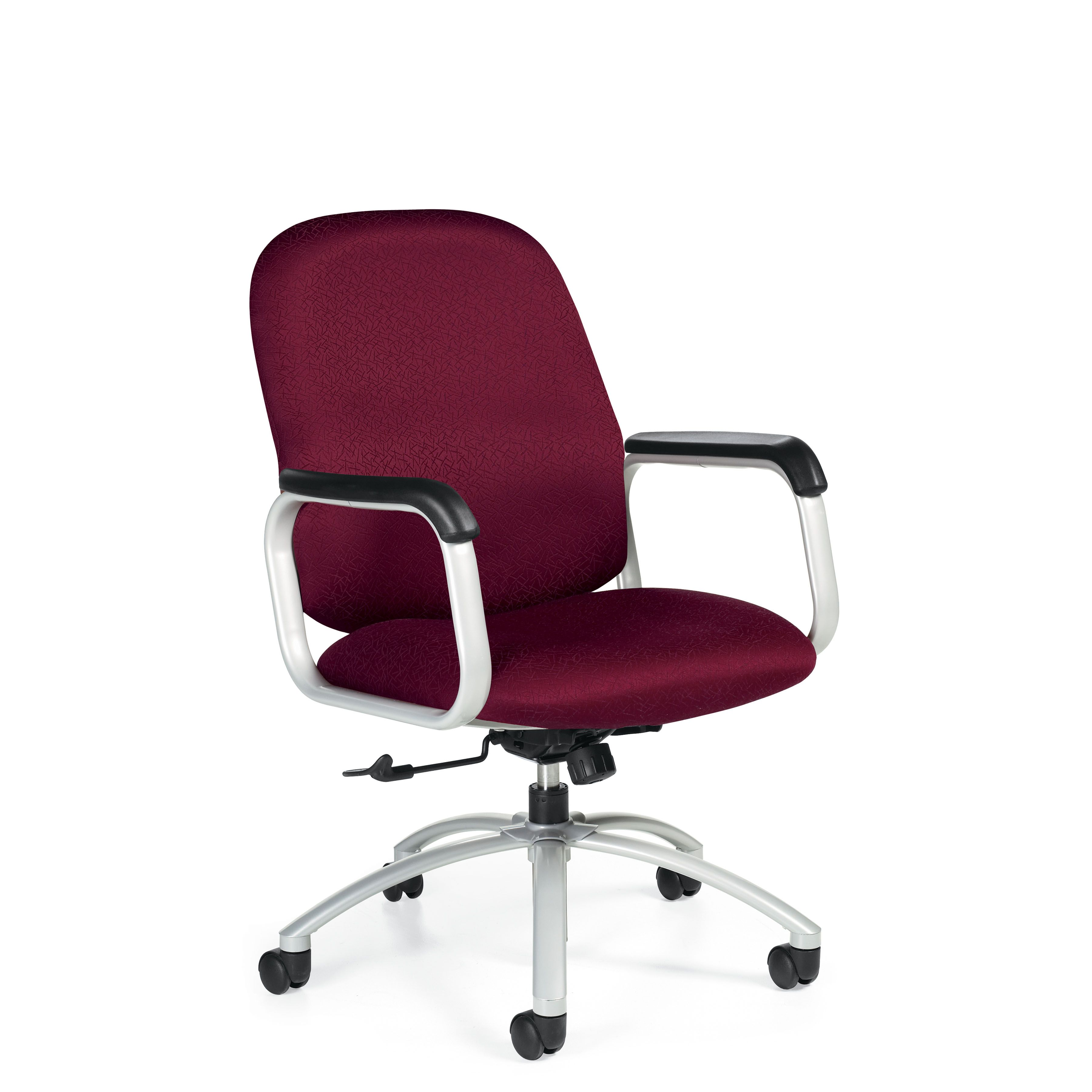 This Beautiful Red Chair By Max Is Ideal For Home Or Office