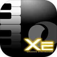 XENON Synthesizer por iceWorks, Inc.