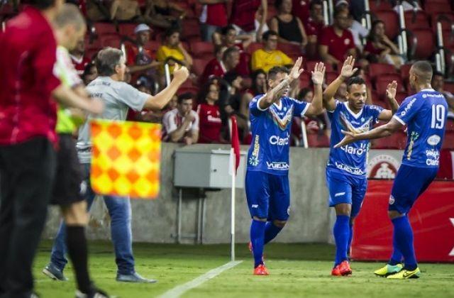 Rádio Web Mix Esporte&Som: Veranópolis: VEC venceu, mas o campeonato não term...