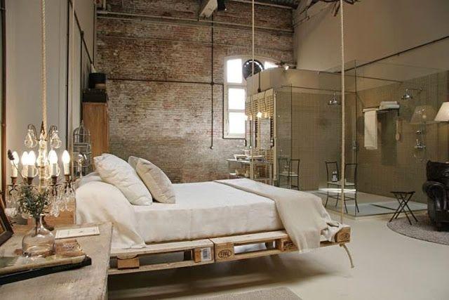 palettenbett matratzen und palettensofa auflagen europaletten pinterest m bel bett und. Black Bedroom Furniture Sets. Home Design Ideas