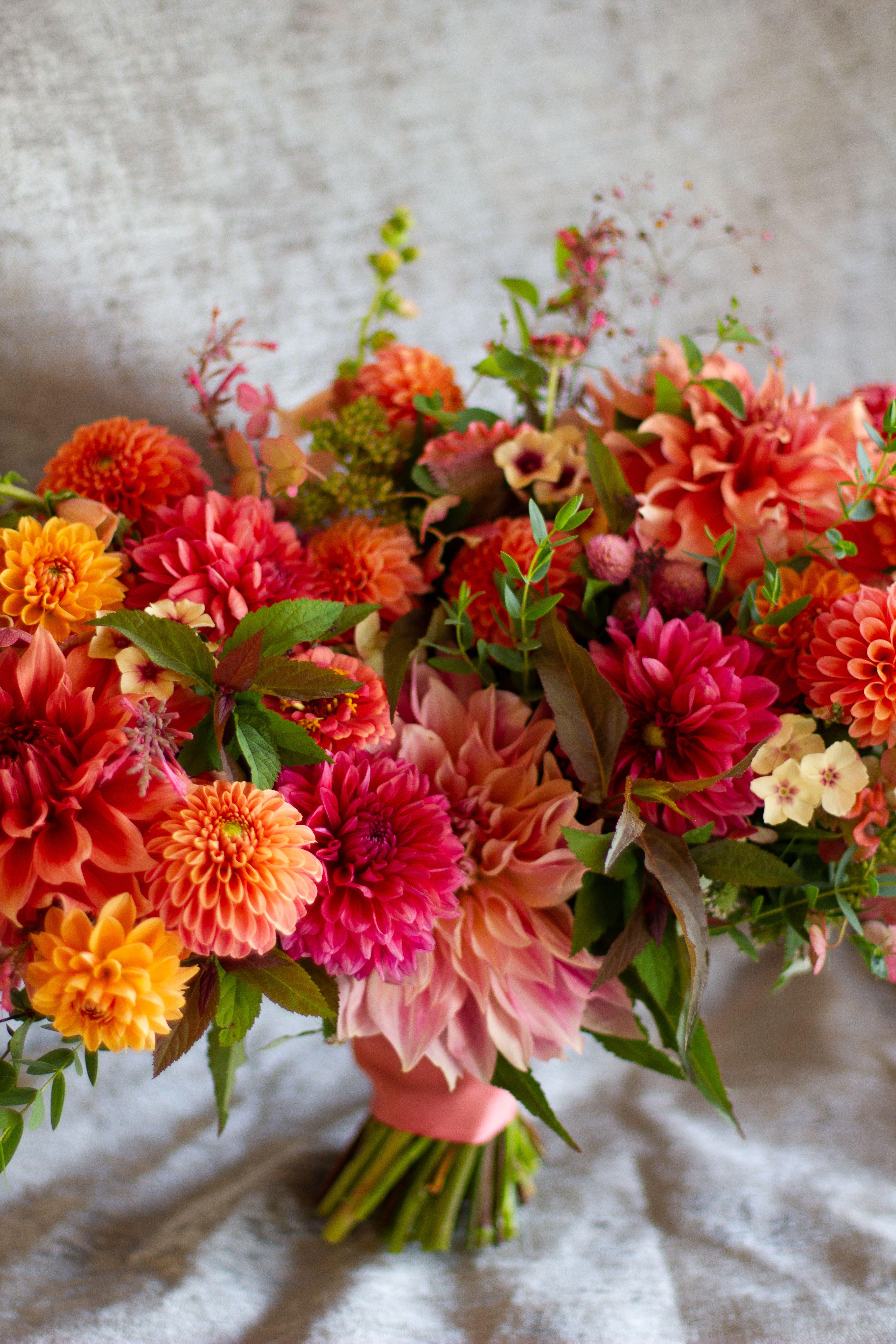 Philadelphia Wedding Flowers Love 'n Fresh Flowers (With
