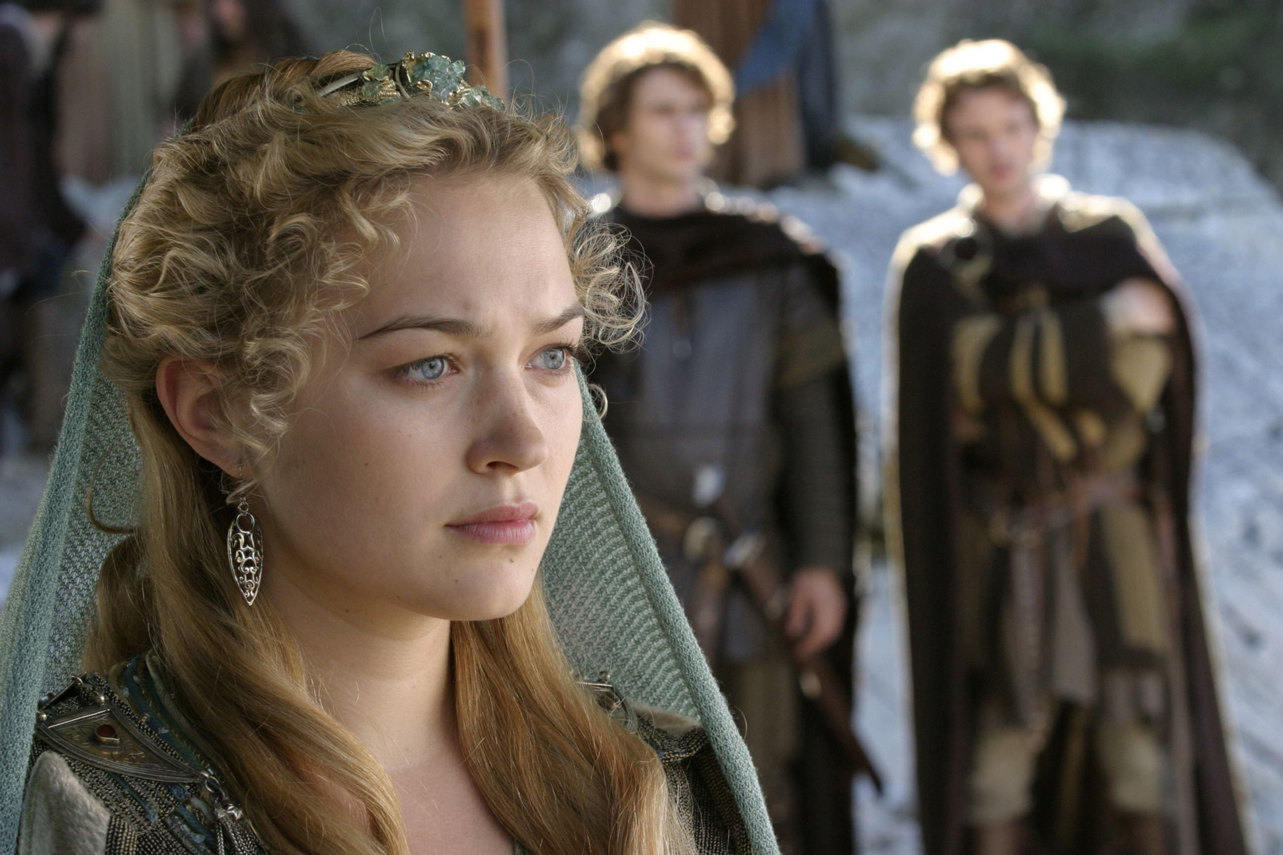 Tristan And Isolde Sex Scene