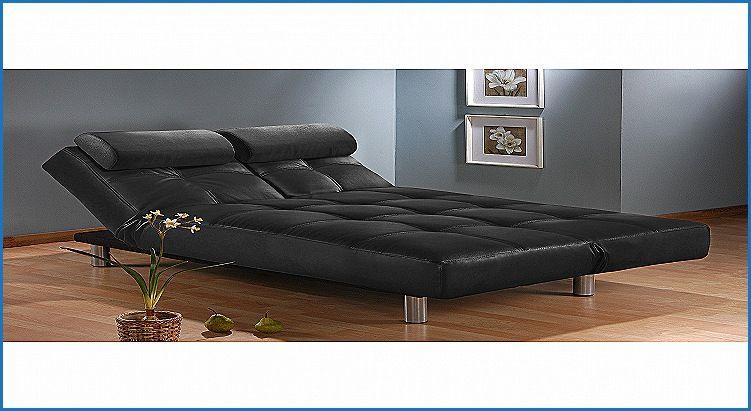 Inspirational Atherton Home Manhattan Convertible Futon Sofa Bed And Lounger Black Furniture Design Ideas