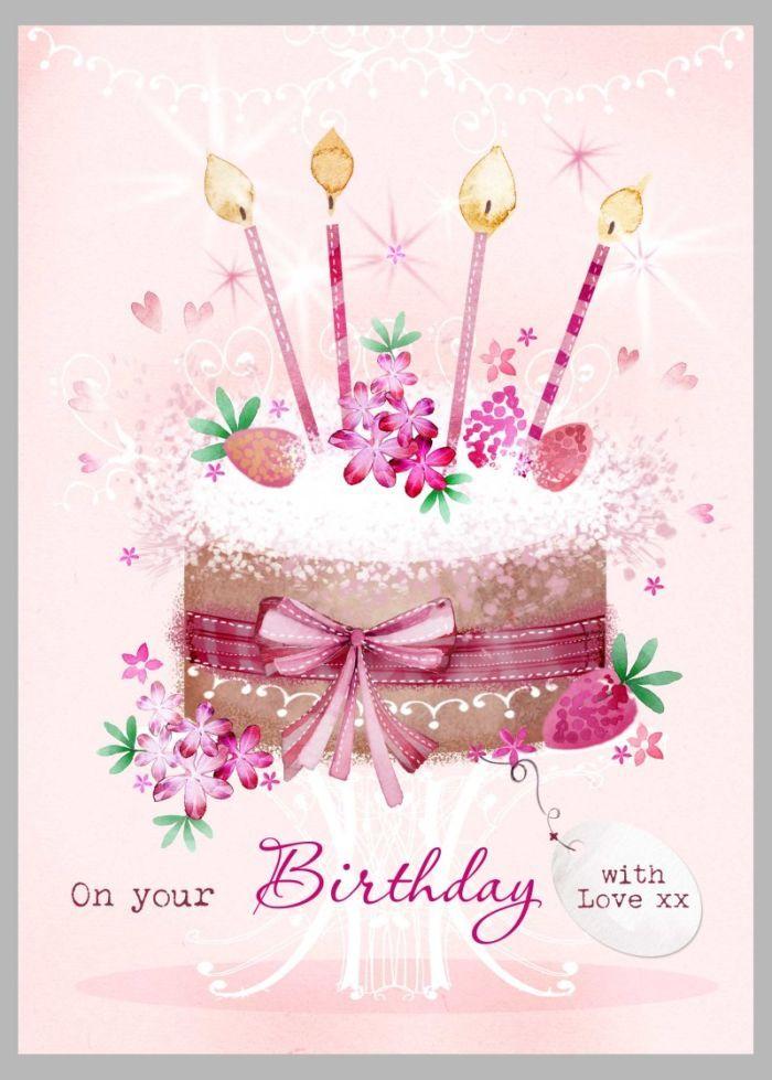 Victoria Nelson Birthday Cake Copy Cumple Birthday