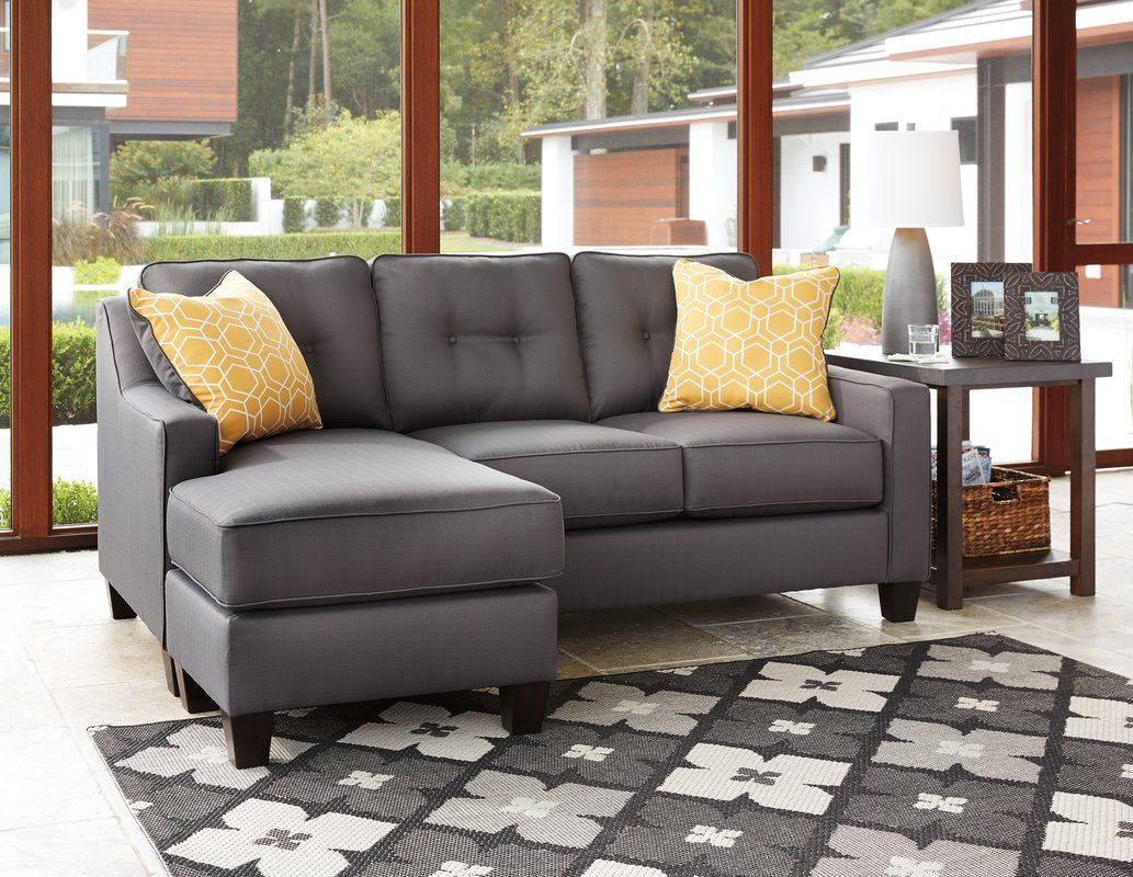 Aldie Reversible Sleeper Sectional Me For Mom Chaise