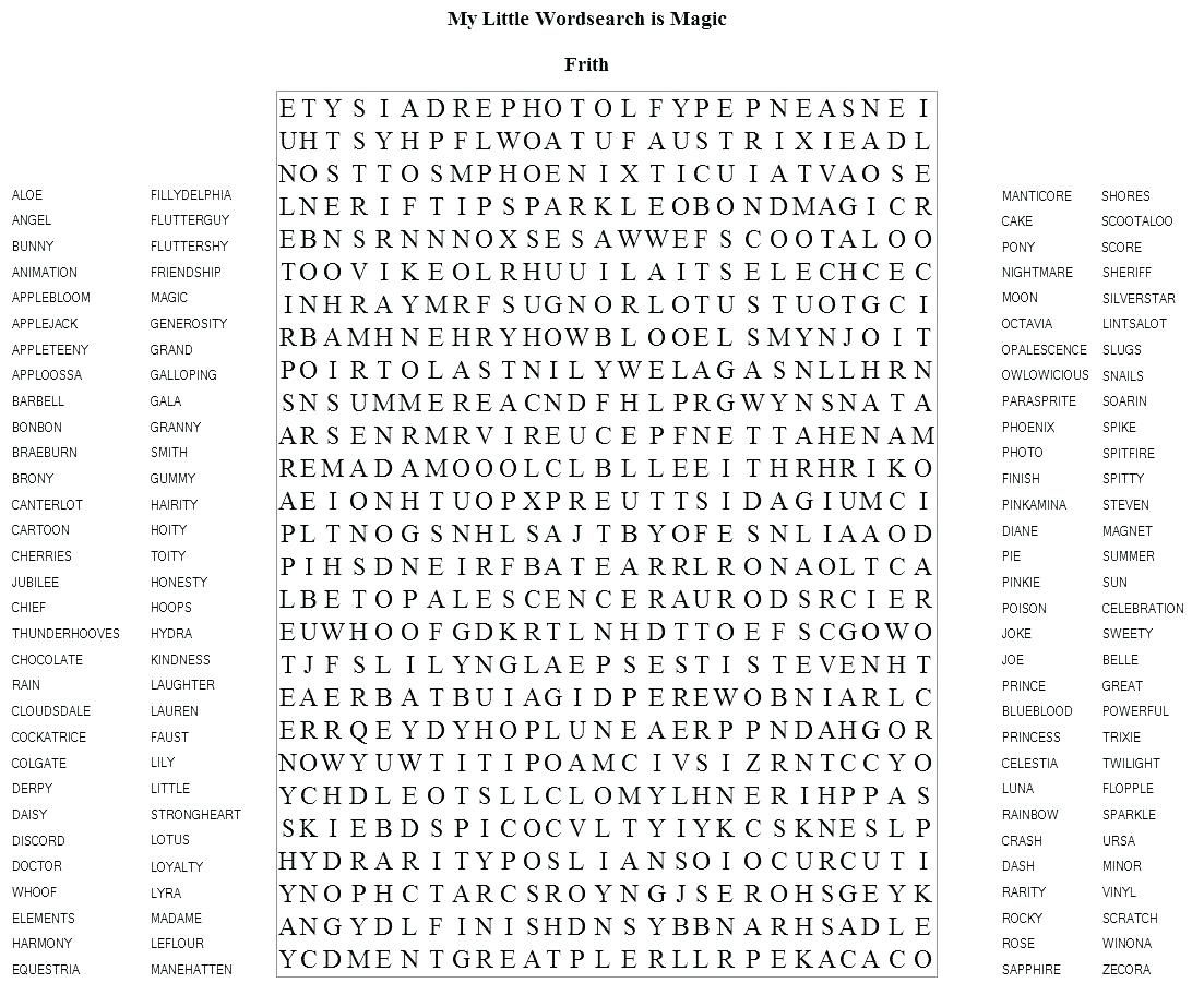 Pin On Wordsearches