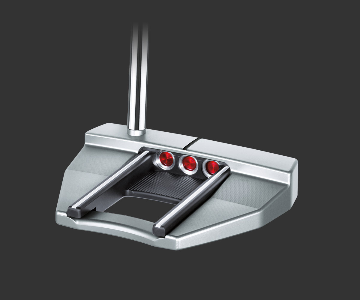 Pull Apart Cleveland: The Latest 2015 Scotty Cameron Putter Reviews: Futura X7M