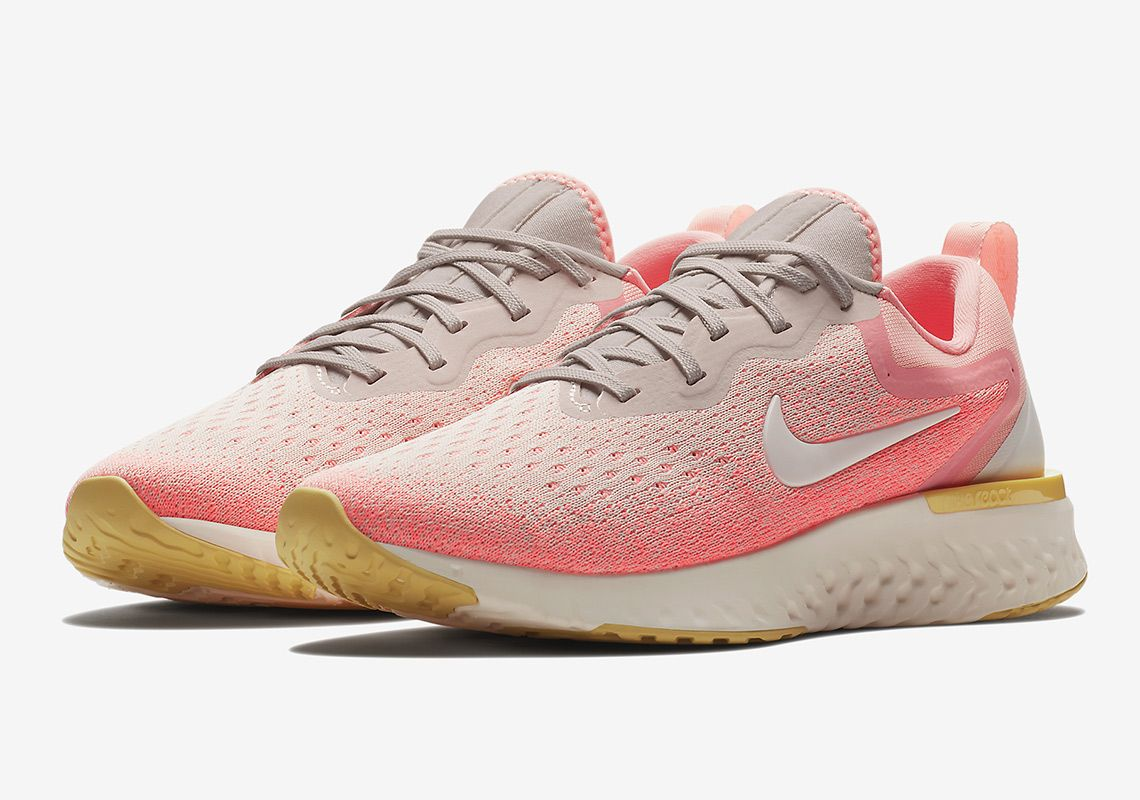 huge discount 7a6d9 b20c0 Nike Odyssey React AO9820-002 Release Info  thatdope  sneakers  luxury  dope   fashion  trending