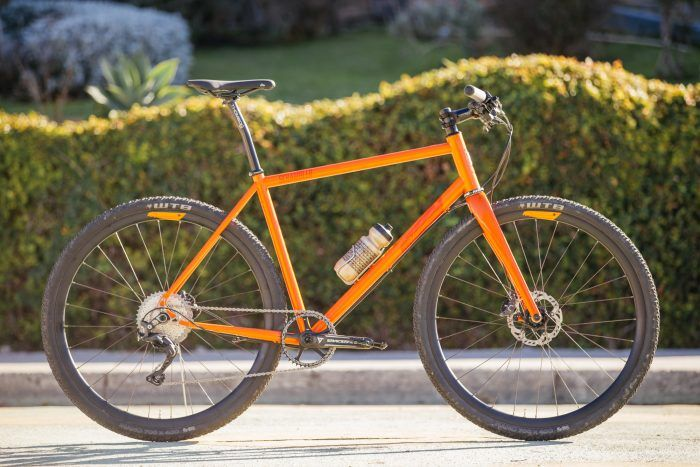 Ok, maybe you can call it a 'cross bike, because that's truly what it is at its roots. Before we get ahead of ourselves here, let's take a step back. There are stigmas attached with the words