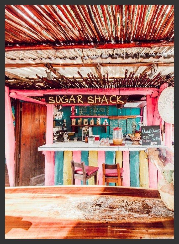 Più di 55 Tulum Messico Guida di viaggio Spot più instagrammabili #travelideas...