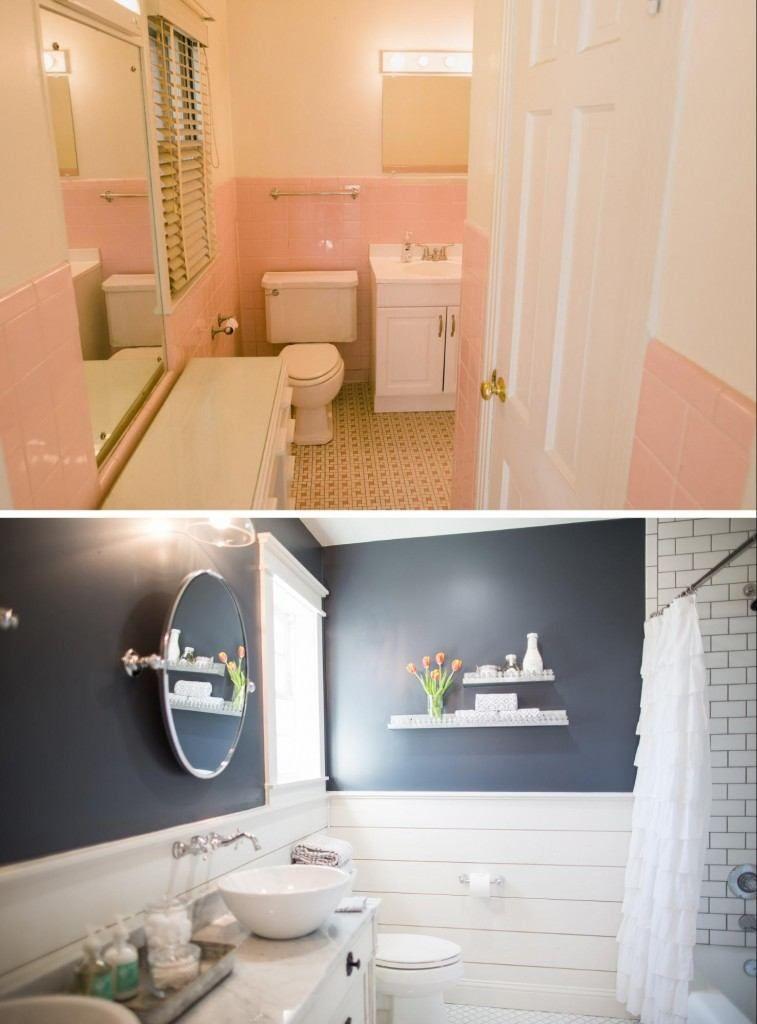 Emejing Fixer Upper Badezimmer Photos - Erstaunliche Ideen ...