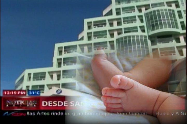El HOMS Admitió En Comunicado Haber Entregado Dos Recién Nacidos Equivocados