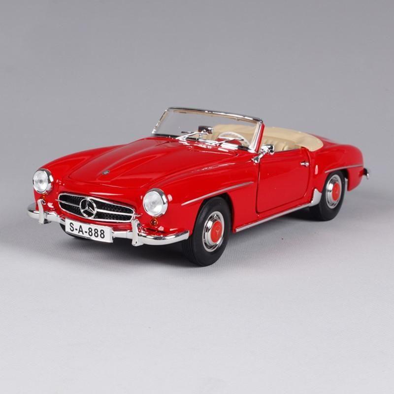 1955 Mercedes Benz 190sl Roadster W121 Cool Sports Cars Classic
