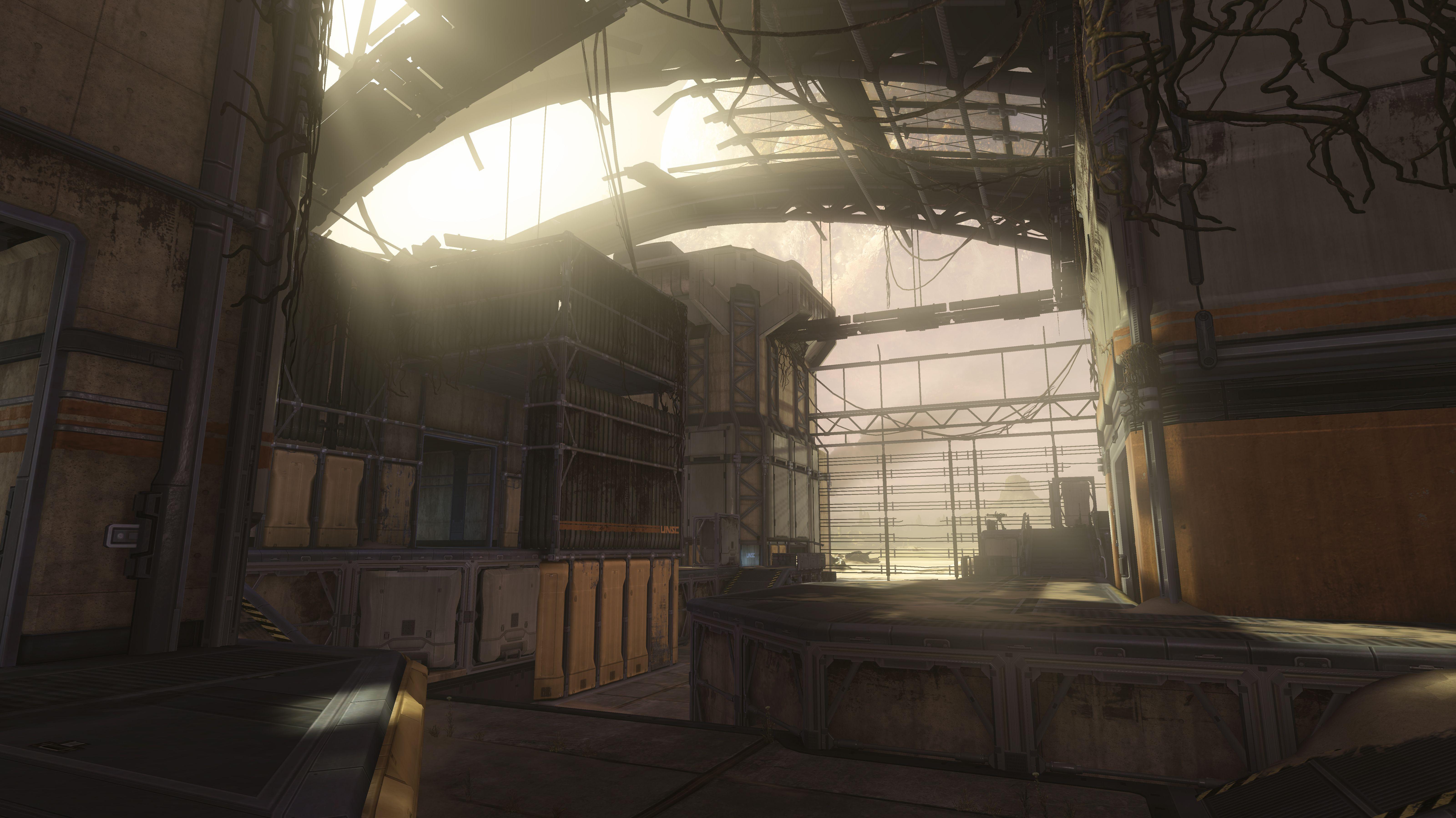 Halo 4 Bullseye Map Pack Certain Affinity Halo 4 Halo Bullseye