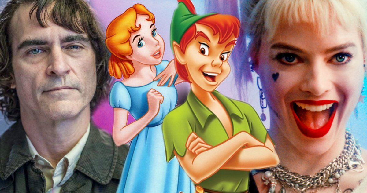 Is Disney's 'Peter Pan and Wendy' Trying to Lure in