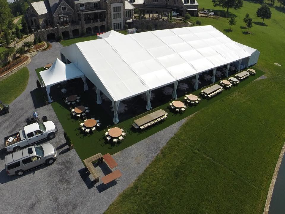 Clearspan tent rentals birmingham tent