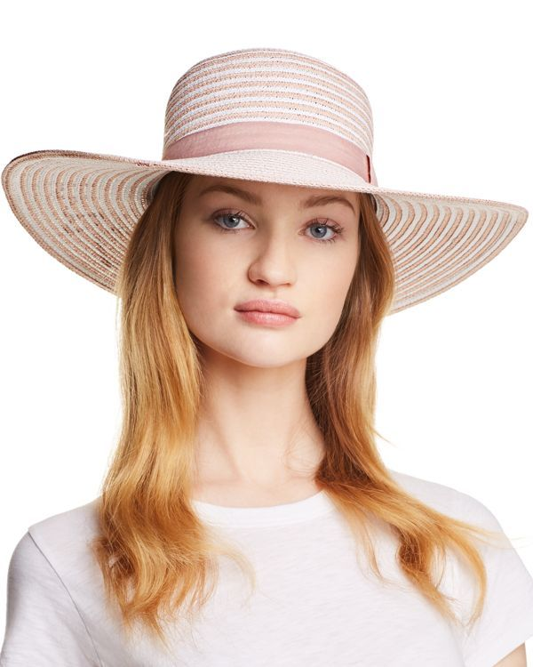 09b300eb August Hat Company Rose All Day Floppy Hat   Products   Hats, Hats ...