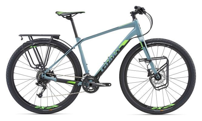 Toughroad Slr 1 2018 Men Adventure Bike Giant Bicycles United States Touring Bike Adventure Bike Hardtail Mountain Bike