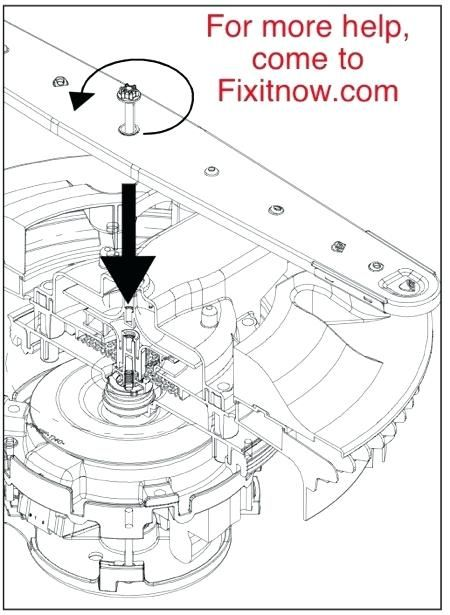 A New Design Philosophy Parts For Kitchenaid Dishwasher | Parts For Kitchenaid  Dishwasher, Parts For Kitchenaid Dishwasher Spring For Door, ...