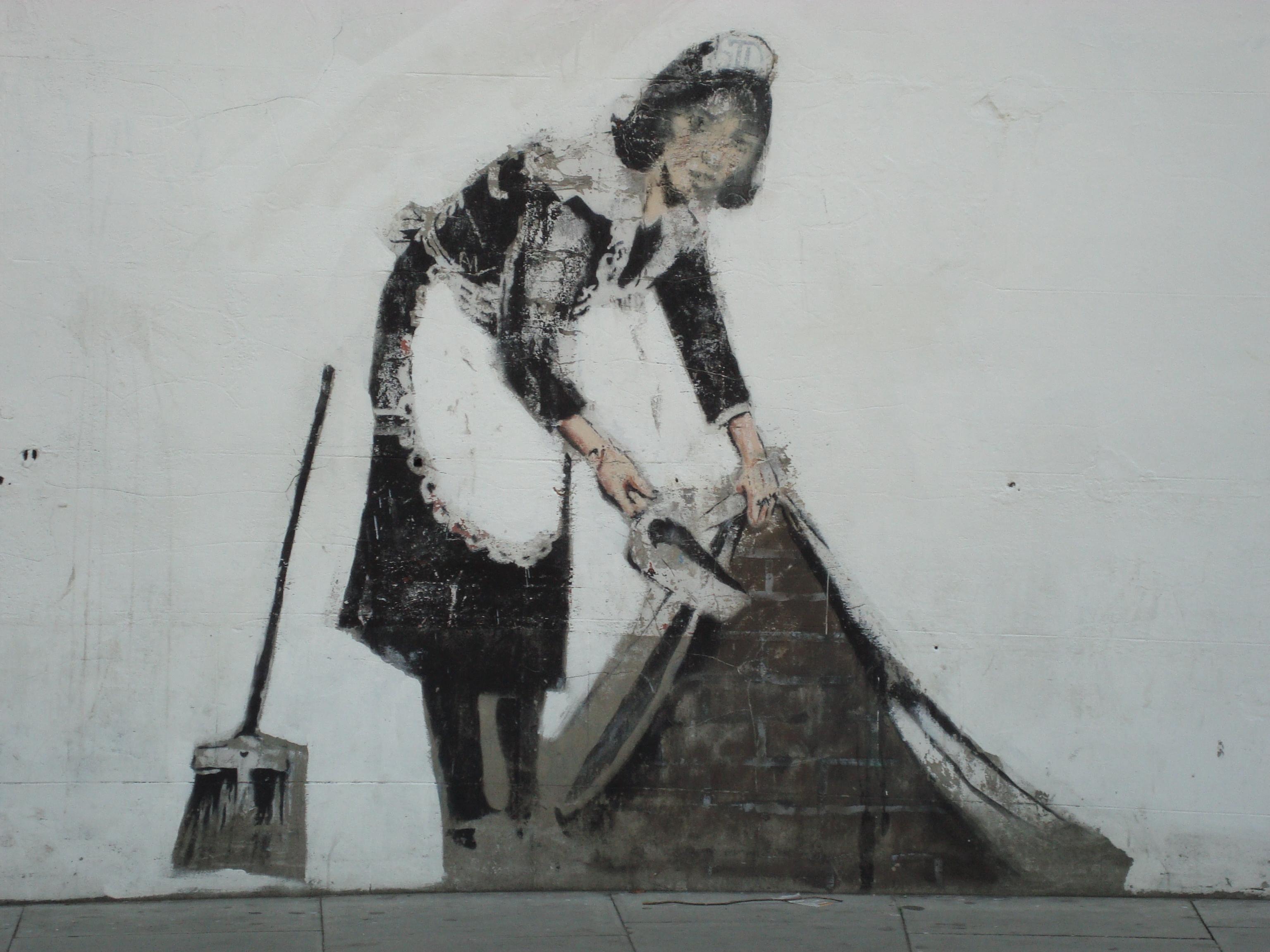Related image Street art artists, Banksy, Banksy artist
