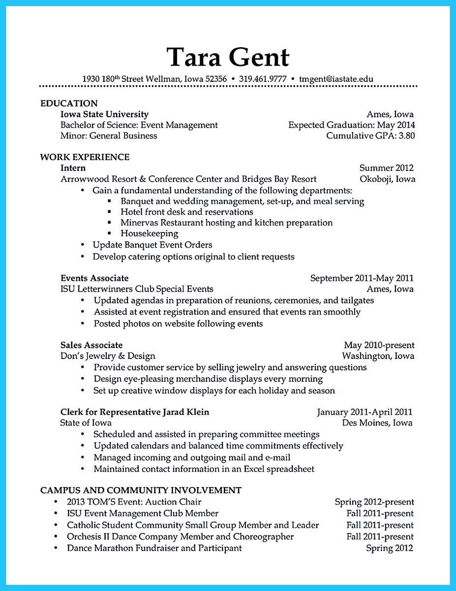 cool 30 Sophisticated Barista Resume Sample That Leads to Barista ...