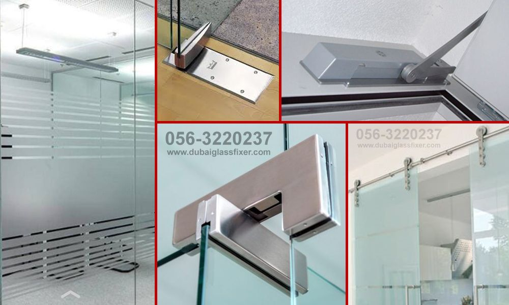We Provides Highest Quality Of Glass Mirror And Aluminum Works In