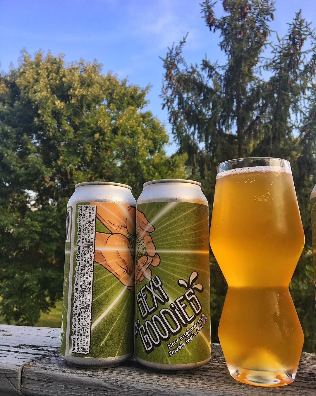 BEER REVIEW   Check Out The Review At The LINK In Our Bio   Name: