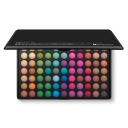 Welcome matte! Put the focus on your eyes with our 88 Matte palette, a full spectrum of velvety smooth matte shades to line, define, and accent any skin tone. Ranging from light to smokey and subtle to super bright, the collection offers vivid pops of color plus toned-down neutrals to mix, match, and make magic!